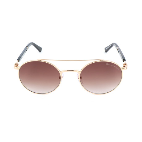 Gear TL303 S01 Sunglasses // Gold