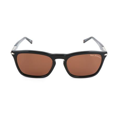 Nextgen TL300 S01 Sunglasses // Black
