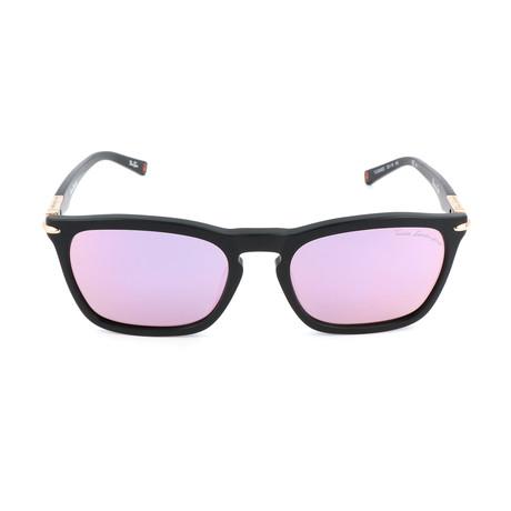 Nextgen TL300 S02 Sunglasses // Black
