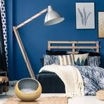 Stylish // Bamboo Cat Bed // Slate