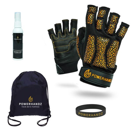 Powerfit Gift Set (Youth)