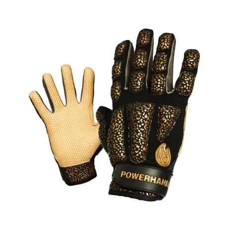 Weighted + Pure Grip Lifestyle Gloves (Youth)