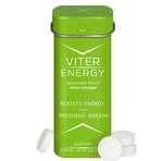 Viter Energy Caffeine Mints // Pack of 10