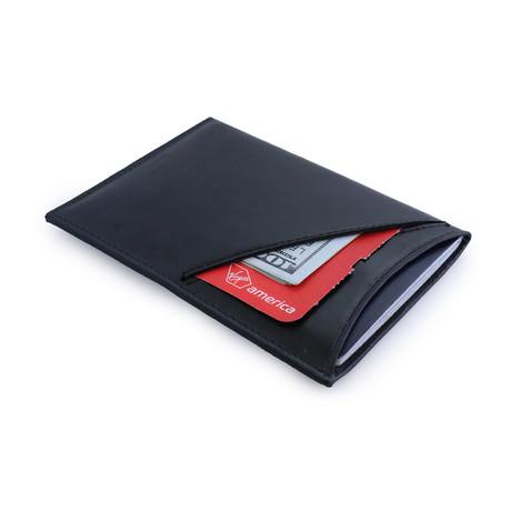 DashPassport TravelWallet// Classic Leather