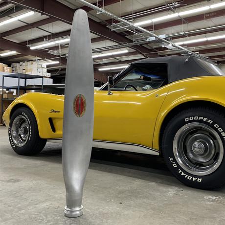 1930's Henry Ford Propeller Blade
