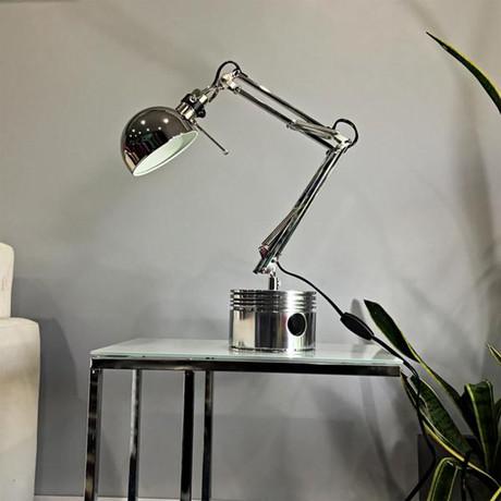 Mirror Desk Lamp