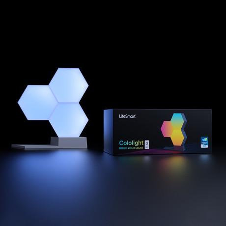 Cololight V2 Pro Kit // 3 Pieces