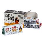 Pull String Firestarter // Set of 6
