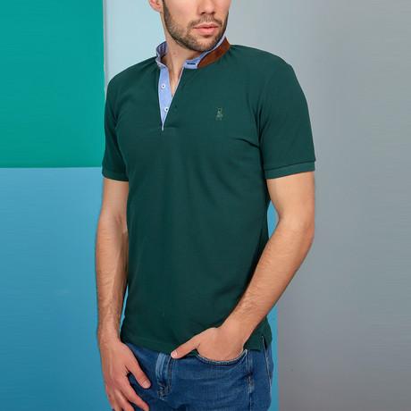 Beckett T-Shirt // Khaki (Small)