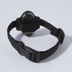 Pet Acoustics Ultra Calmer Canine Stress Relief Sonic Collar (Medium)