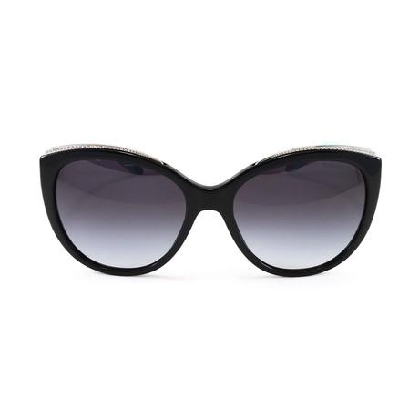 Tiffany & Co. // Women's TF4134B Sunglasses // Black