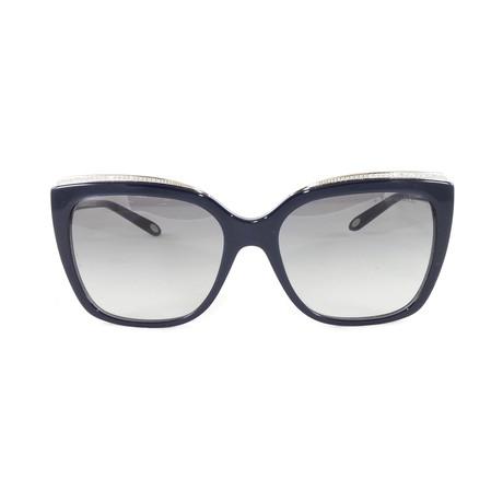 Tiffany & Co. // Women's TF4135B Sunglasses // Pearl Sapphire