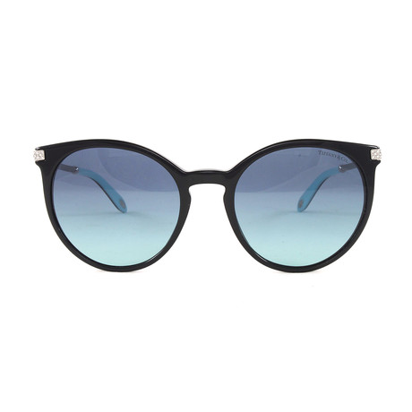 Tiffany & Co. // Women's TF4142B Sunglasses // Black