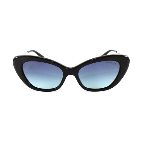 Tiffany & Co. // Women's TF4158 Sunglasses // Black
