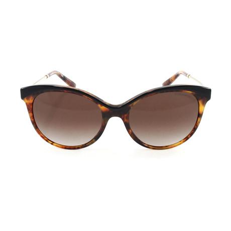Tiffany & Co. // Women's TF4149 Sunglasses // Black Havana