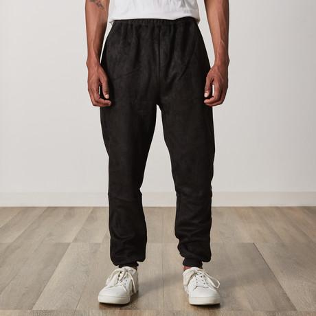 Dax Track Pant // Black (XXS)