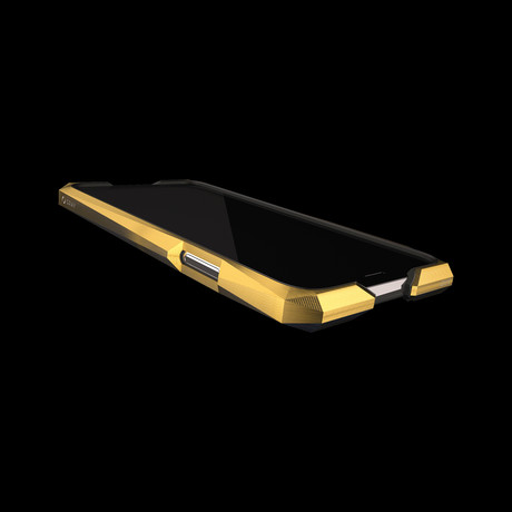 Advent // iPhone // Gold (XS)