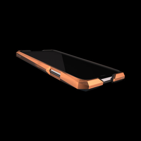 Advent // iPhone // Rose Gold (XS)