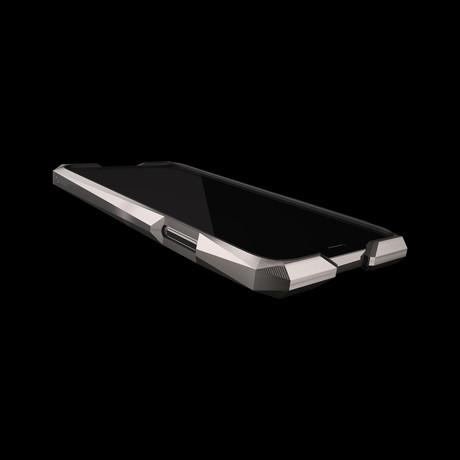 Advent // Titanium // iPhone XS