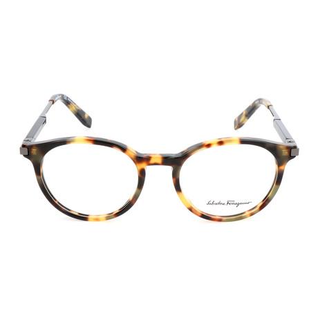 Men's SF2802 Optical Frames // Tokyo Tortoise