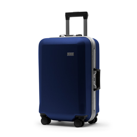 R22 Carry-On with Shelves // Blue