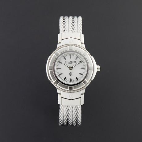 Charriol Ladies Quartz // CE426S.640.005