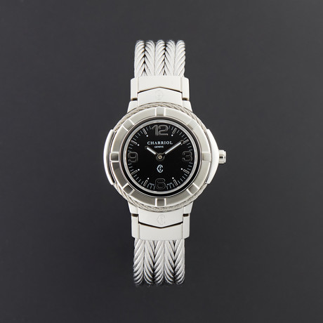 Charriol Ladies Quartz // CE426S.640.003