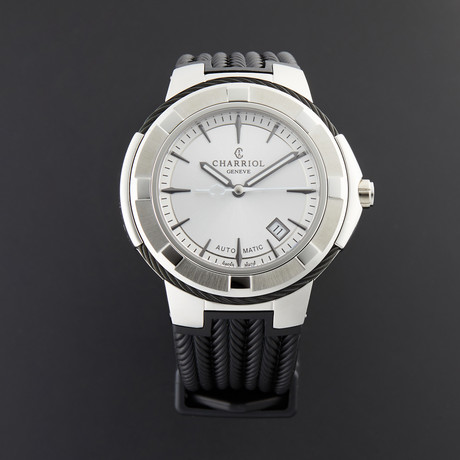 Charriol Celtica Automatic // CE443AB.173.003