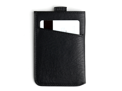 Flavio_RFID_Slim_Card_Wallet_(Black)
