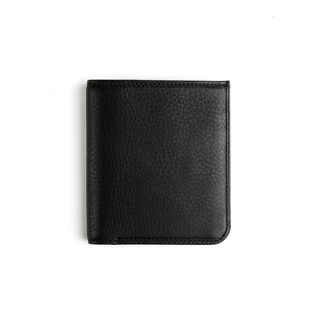 The Deuce RFID (Black)