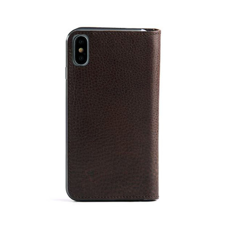 Roy Flip Case for iPhone // Smog (6/6S)