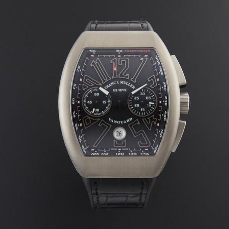 Franck Muller Vanguard Chronograph Automatic // 45CCNRNR
