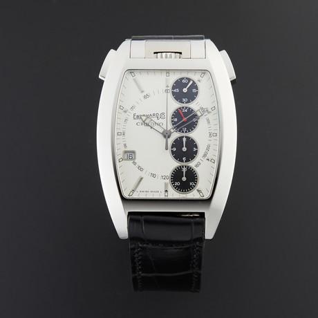 Eberhard & Co. Chronograph Automatic // 31047.8