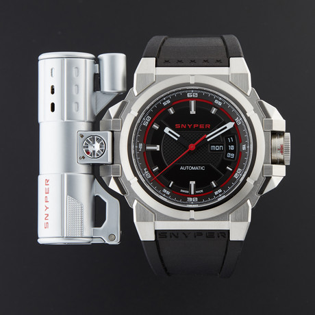 Snyper Automatic // 20.000.00 // New