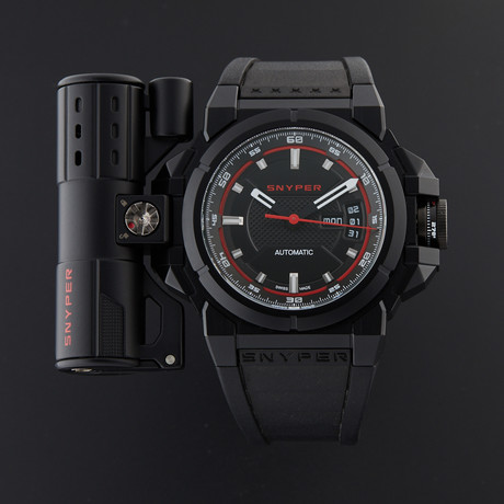 Snyper Automatic // 20.200.00 // Store Display