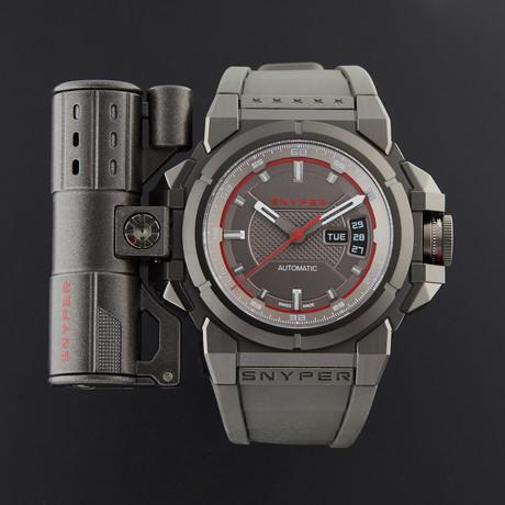 Snyper Automatic // 20.300.00