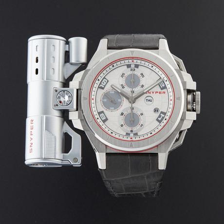 Snyper Chronograph Automatic // 50.000.00