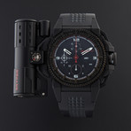 Snyper Chronograph Automatic // 10.F15.00 // Store Display