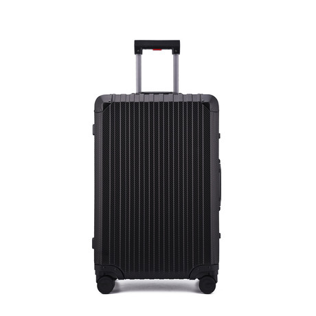 TREK Aluminum // Black (Carry On)