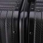 TREK Aluminum // Black (Carry On)