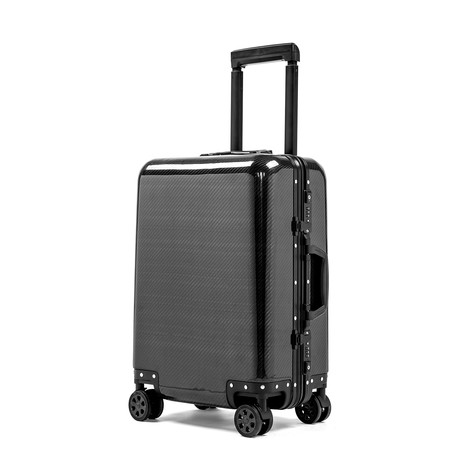 Carbon S // Carbon Fiber // Carry-On