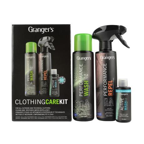 Clothing Care Kit // Set of 2