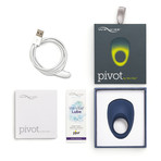 We-Vibe // Pivot // Navy