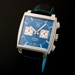 Tag Heuer Monaco Chronograph Automatic // CA211 // Pre-Owned