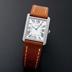 Cartier Quartz // Pre-Owned