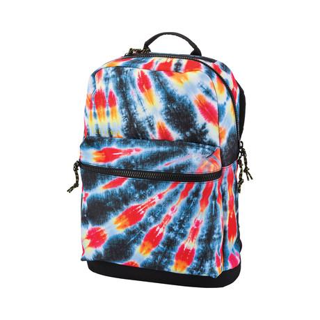 Marshal Pack // Backpack // Tie Dye
