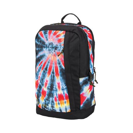 Flint Pack // Backpack // Tie Dye
