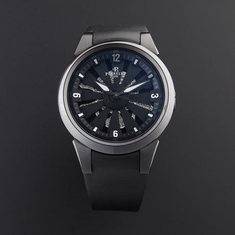 Perrelet Ladies Turbine Automatic // A4022/1 // Store Display