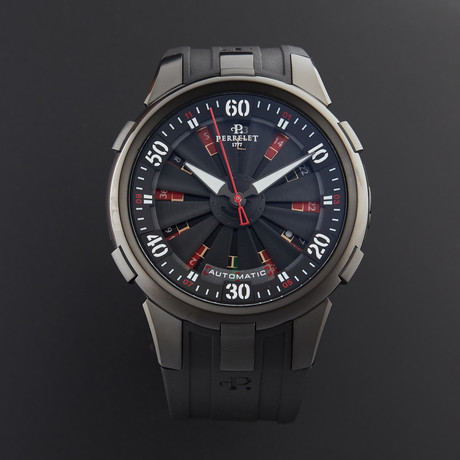 Perrelet Automatic // A4054/1 // Store Display