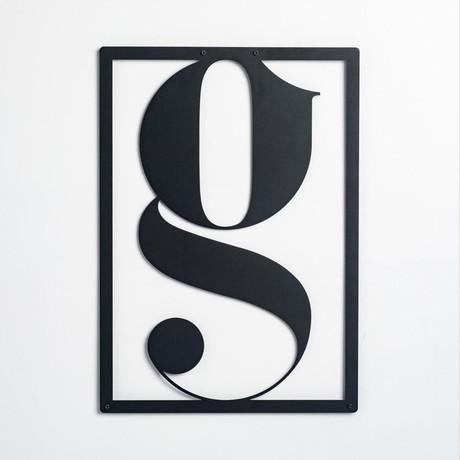 G Sign